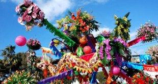carnival frances
