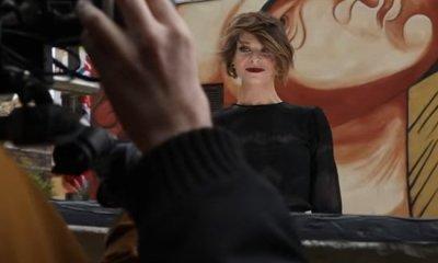 Alessandra Amoroso publicou o making of de Fidati Ancora di Me