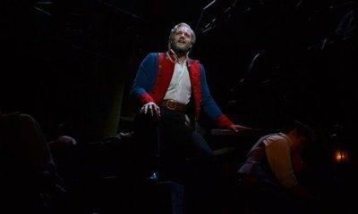 Daniel Diges estrela a nova montagem brasileira de Les Misérables