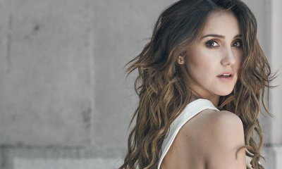 Dulce Maria entrevista exclusiva