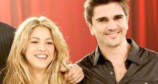 Será que um dia veremos um dueto de Juanes e Shakira?