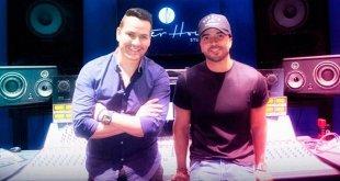 Luis Fonsi convidou Victor Manuelle para versão salsa de Despacito