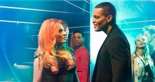 Valentina Monetta vai ao Eurovision pela quarta vez representando San Marino. Dessa vez, cantando com o americano Jimmie WIlson.
