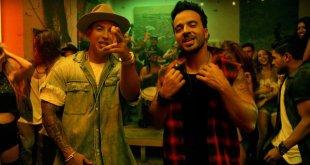 Despacito está bombando ainda mais depois que Luis Fonsi e Daddy Yankee lançaram o remix com Justin Bieber