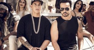 Despacito - Luis fonsi e Daddy Yankee