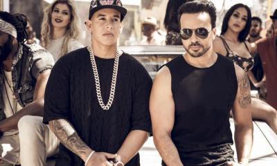 Despacito, o hit de Luis Fonsi e Daddy Yankee
