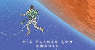 Mis Planes Son Amarte, novo álbum do Juanes
