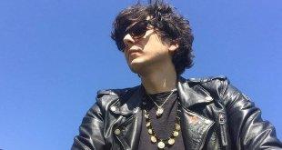Ragazza Paradiso é o novo single do Ermal Meta
