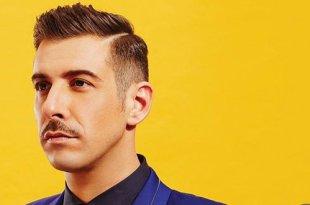 Francesco Gabbani representa a Itália no Eurovision 2017 com Occidentali's Karma