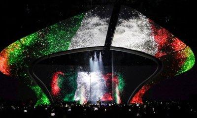 Itália é a grande favorita do Eurovision 2017