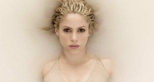 El Dorado é o novo disco da Shakira