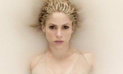El Dorado é o último disco da Shakira