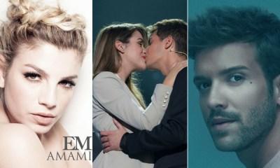 Emma, Amaia e Alfred e Pablo Alborán estão na playlist do LatinPop Brasil para os apaixonados no Dia dos Namorados