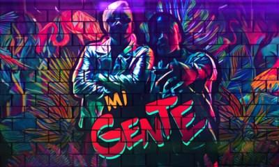 J Balvin lançou Mi Gente feat. Willy William