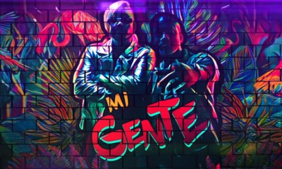 J Balvin lançou Mi Gente feat. Willy William