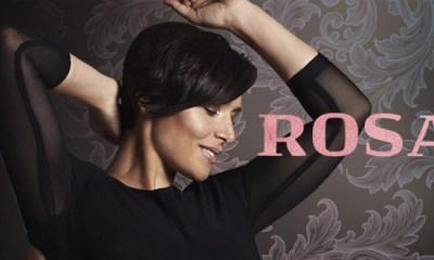 Kairós é o novo disco de Rosa López