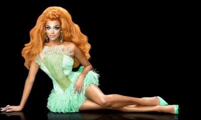 Valentina, de RuPaul's Drag Race, revelou seu amor pela música latina