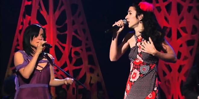 Marisa Monte está confirmada em show de Julieta Venegas no Rio de Janeiro