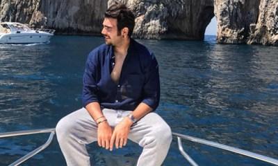 Ignazio Boschetto, do Il Volo, fala em entrevista exclusiva