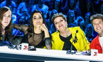 Conheça os jurados da nova edição do X Factor Itália