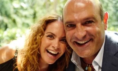 Lucero e o namorado, Michel Kuri
