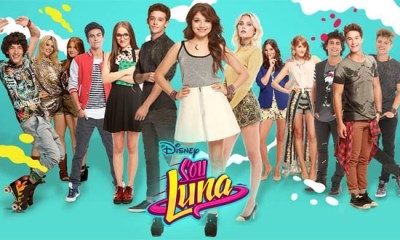 Nova temporada de Sou Luna estreia hoje