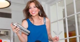 Thalia pode voltar em breve às novelas