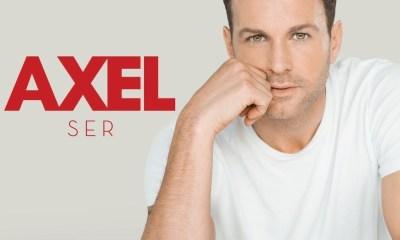 Divulgação Sony Music para Axel