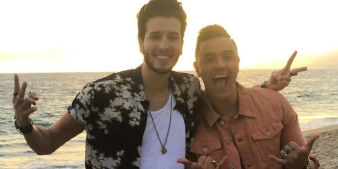 Sebastián Yatra e Joey Montana vão lançar Suena el Dembow juntos