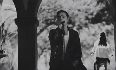 Alejandro Fernández escolhe Tienes Que Entender como novo single