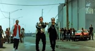 De La Ghetto antecipa álbum com La Formula