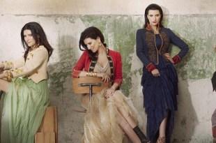 Laura Pausini voltará com novo single em fevereiro