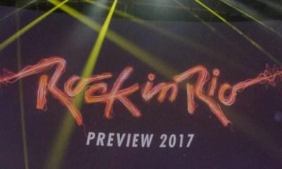 Rock in Rio perde a oportunidade de se inovar com latinos