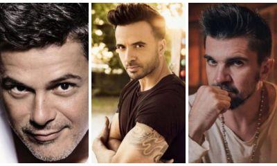 Grammy Latino divulga primeiras atrações de 2017