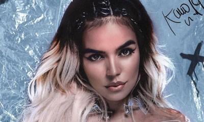 Unstoppable é o disco de estreia da rainha do reggaeton, Karol G