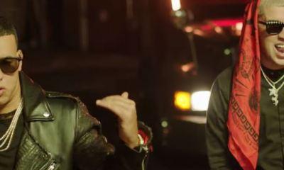 Daddy Yankee se une a Bad Bunny em Vuelve