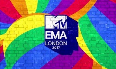 Conheça os indicados ao EMA 2017, a premiação da MTV europeia