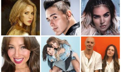 Artistas latinos que poderiam fazer como Maluma