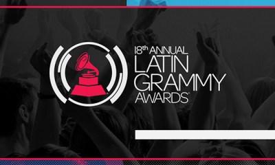 2017 celebra a 18º edição do Grammy Latino 2017