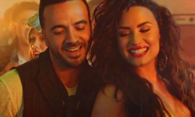 Confira o videoclipe de Échame La Culpa, do Luis Fonsi com a Demi Lovato