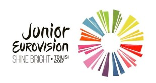 Logo do Junior Eurovision 2017 (Reprodução: Instagram)