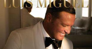México Por Siempre é o novo álbum de Luis Miguel