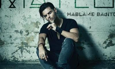 Abraham Mateo estreia Háblame Bajito com Austin Mahone e 50 Cent