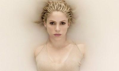 Shakira terá ano cheio em 2019