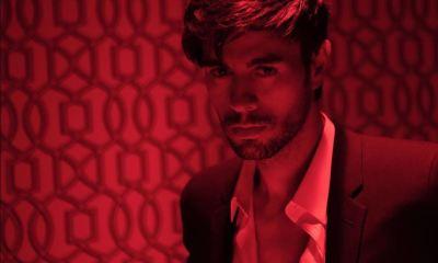 El Baño é o novo single de Enrique Iglesias
