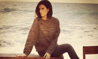 Non È Detto, o novo single da Laura Pausini, chega em janeiro