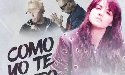 Como Yo Te Quiero é o novo single da Maite Perroni