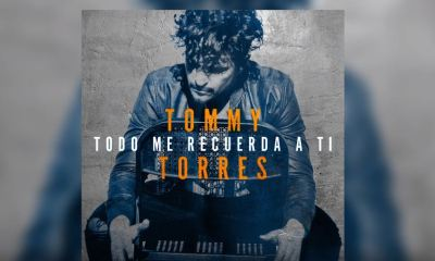 Tommy Torres lança novo single