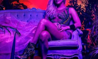 Carnaval é o single da Claudia Leitte com o Pitbull