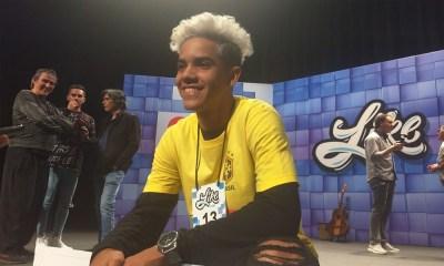 Flávio Nascimento é o brasileiro escolhido para integrar o elenco da Like, a nova produção do criador do RBD Pedro Damián